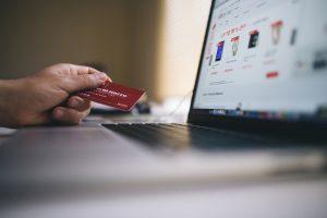 オンライン商品販売について理解しよう|Webサイトで売上アップ